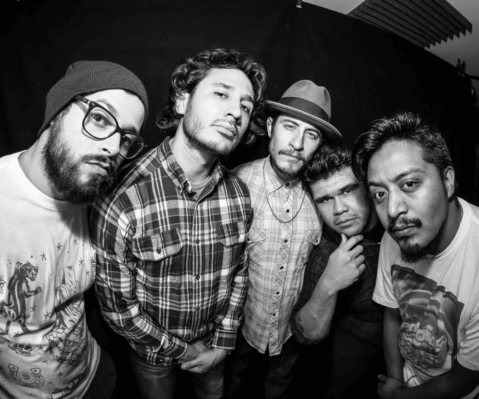 The-Paranoias-Punk-Rock-Bowling-2019-Club-Show