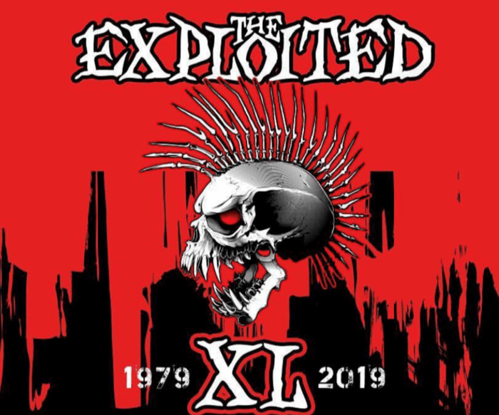 The Exploited-Punk-Rock-Bowling-2019-Club-Show