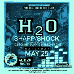 H2O-Sharp-Shock-Pool-Party-Punk-Rock-Bowling-2019