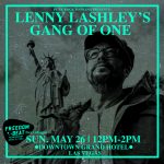 Lenny-Lashleys-Gang-of-One-Lounge-Show-Punk-Rock-Bowling-2019