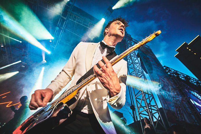 THE HIVES_Punk Rock Bowling 2019_Shane Gardner-002