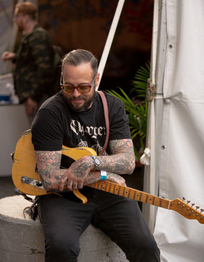 Lenny Lashley's Gang Of One_Punk Rock Bowling 2019_Andrew Repcik_03