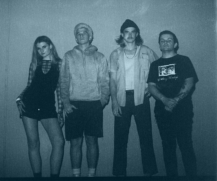 Side Eyes Punk Rock Bowling 2020
