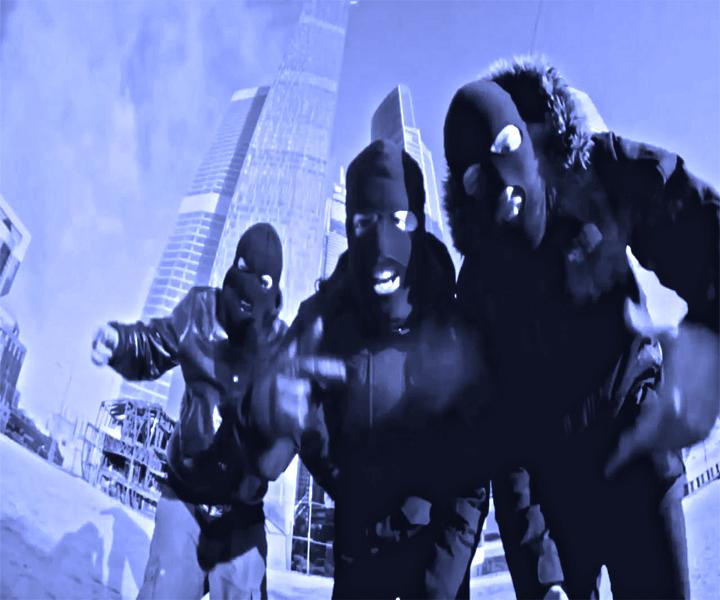 Moscow Death Brigade Punk Rock Bowling 2020