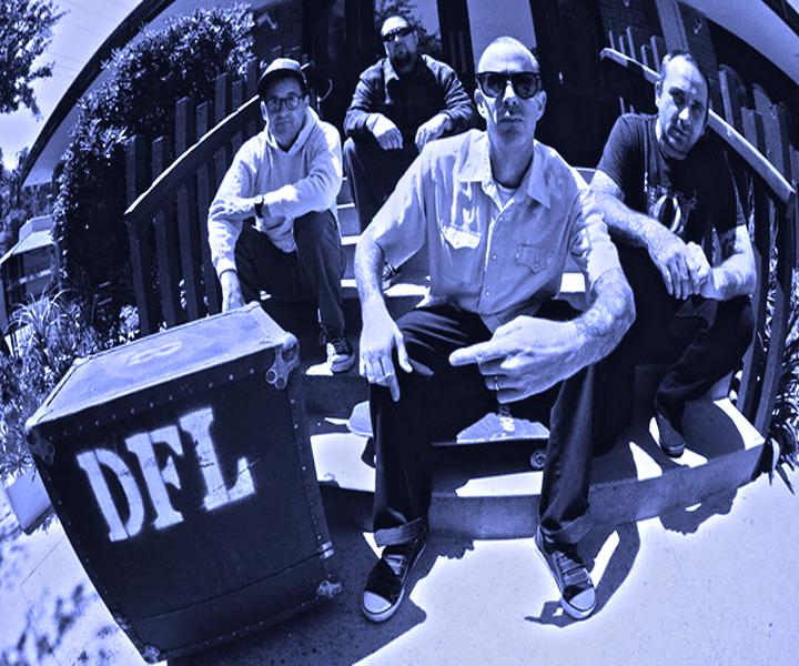 DFL Punk Rock Bowling 2020