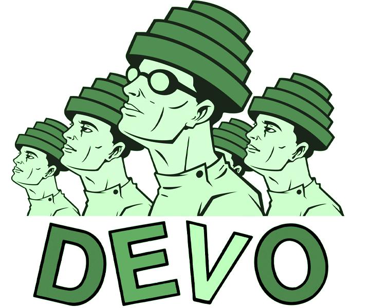 DEVO Punk Rock Bowling 2021