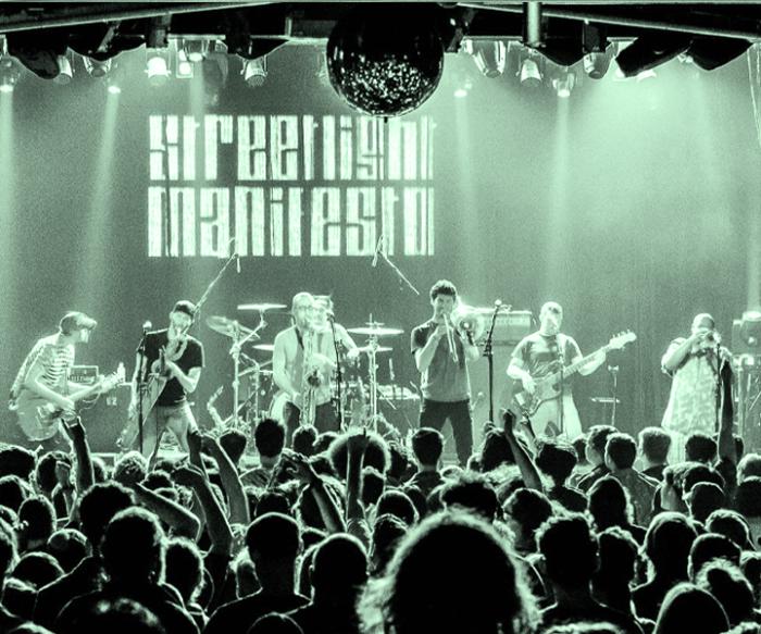 Streetlight Manifesto Punk Rock Bowling 2021