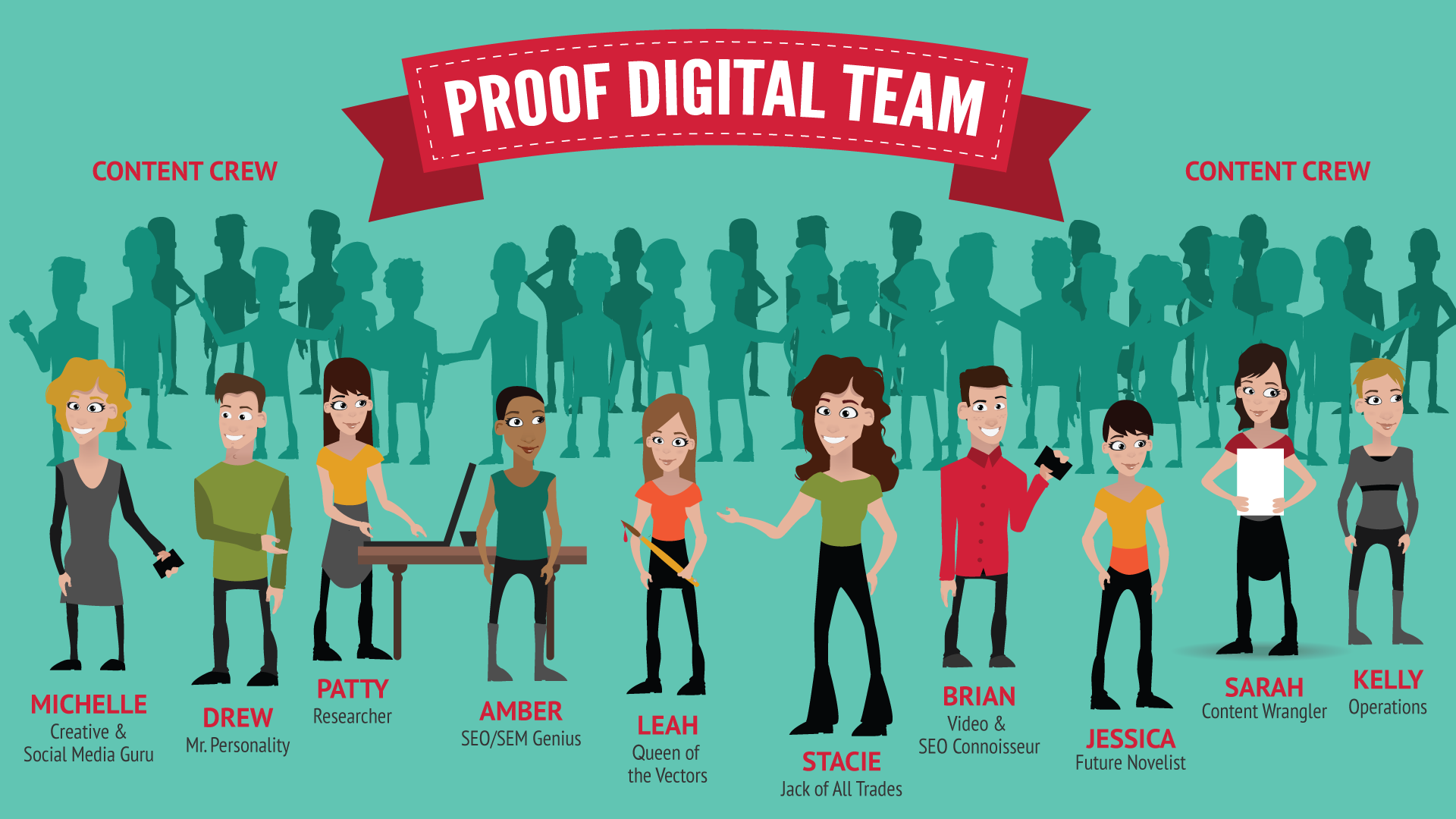 TeamProofDigital