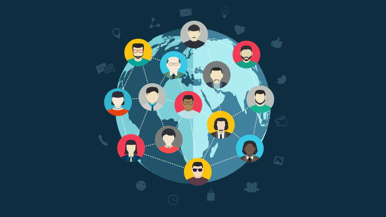 Online Collaboration Communities