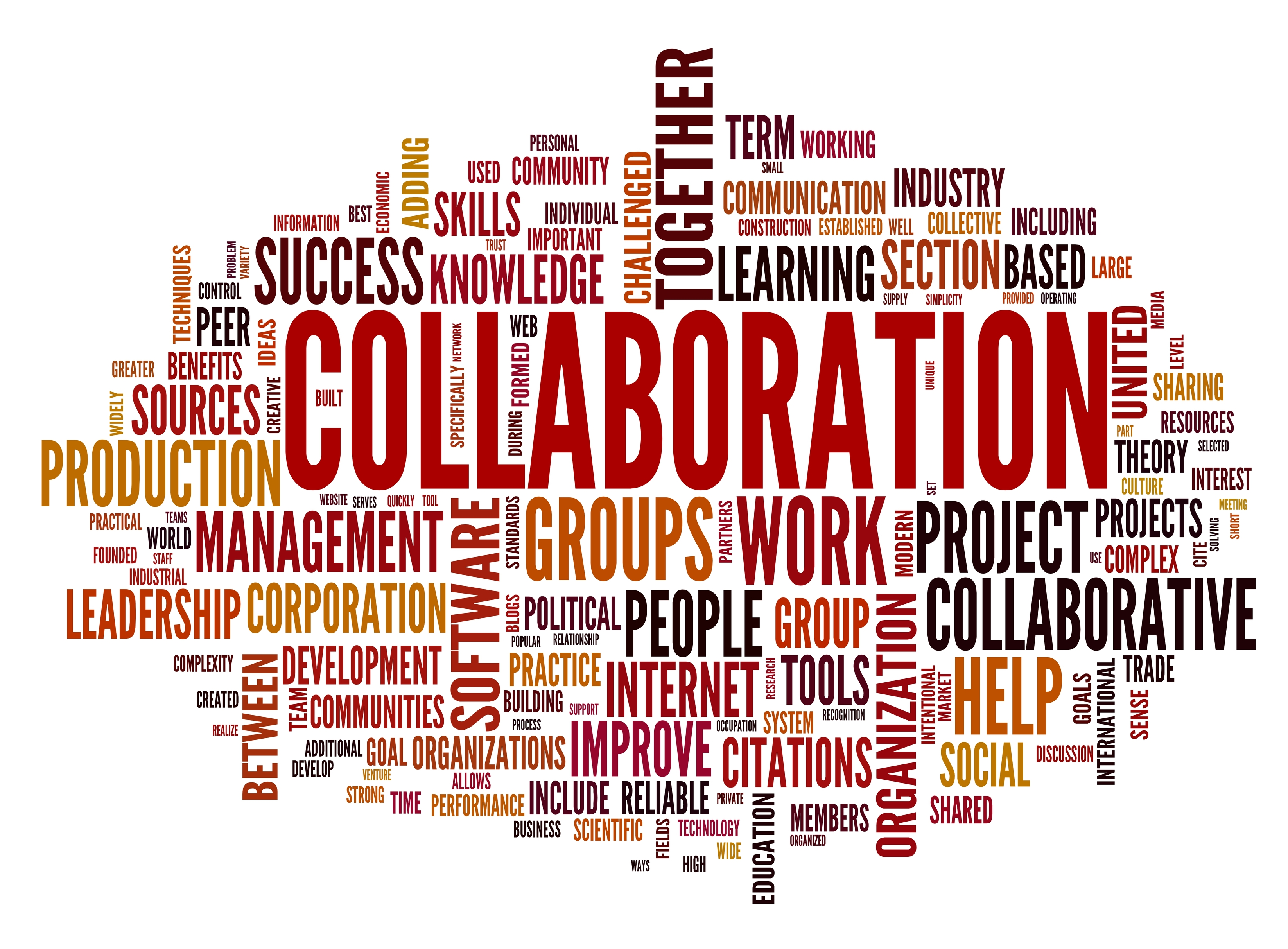 14 Thought Provoking And Inspiring Collaboration Quotes