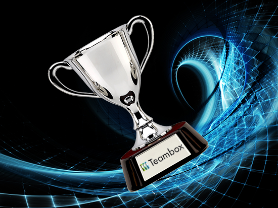 Social Collaboration Tool Teambox (now Redbooth) Wins Award for Product of the Year