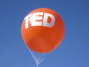 Collaboration TED Talks