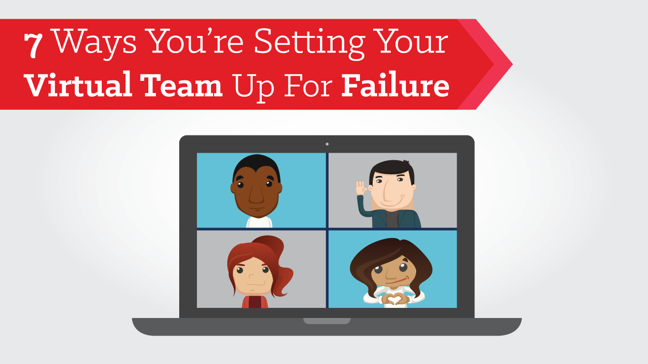 Tips for Virtual Team Management