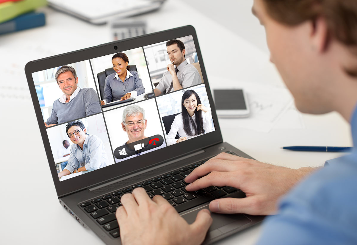 Virtual Team Building Tips
