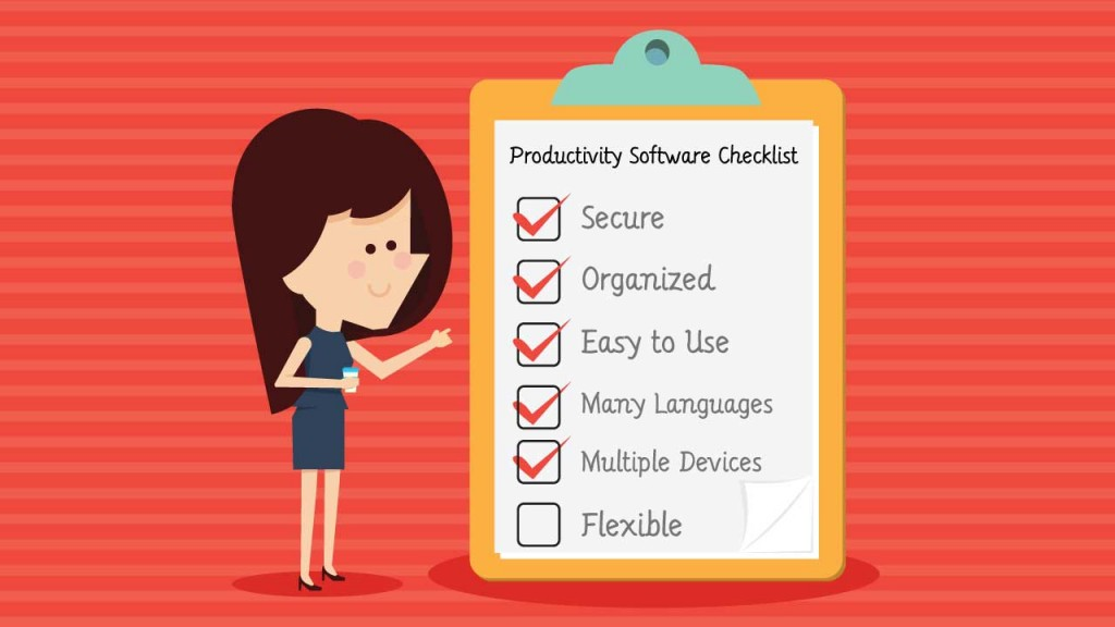 Best Productivity Software