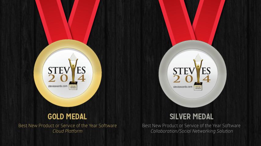 Stevie Awards 2014