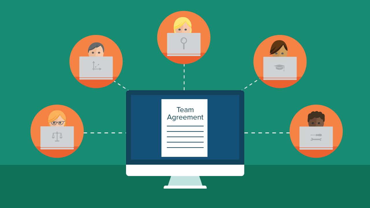 Tips for Virtual Team Agreements