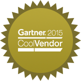 Gartner 2015 Cool Vendor