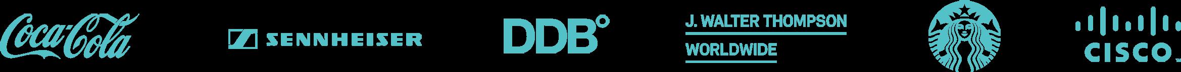 Online Project Management Tools & Collaboration Platform customer logos - Gestion de projet | Plateforme collaborative | Gestion de tâches