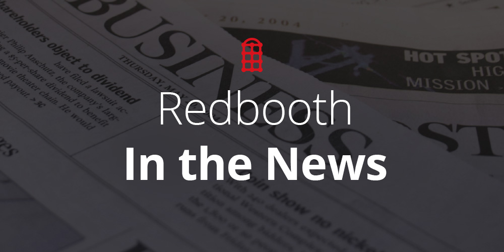 Redbooth in the News