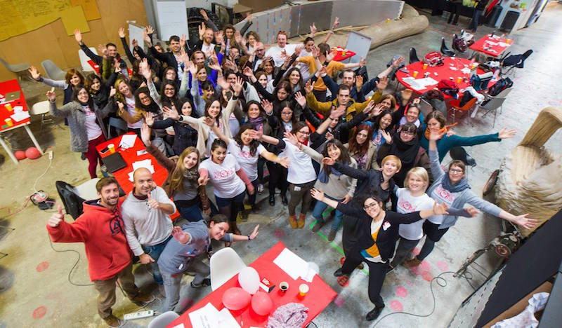Rails Girls Barcelona