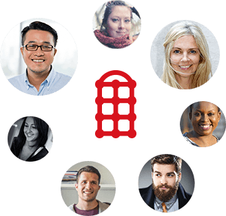 Engage teams - Business Collaboration Software | Redbooth