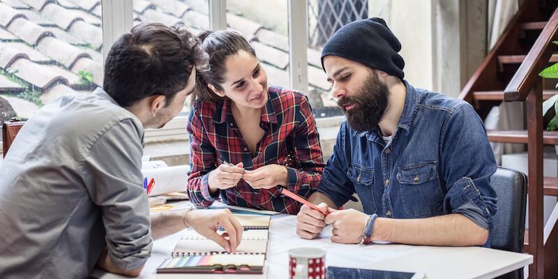 Improve Team Collaboration