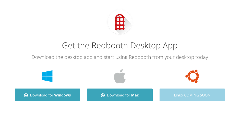 Project Management Desktop App & Software | Redbooth