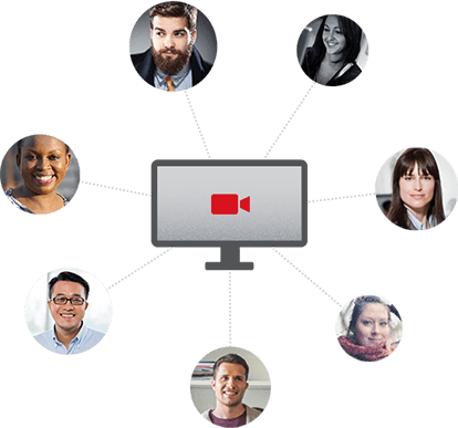 Group video chat - Redbooth: Easy HD Video Conferencing and Online Meetings