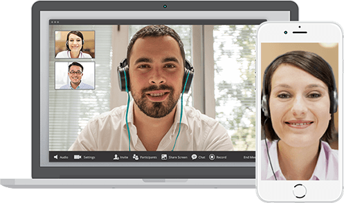 Meetings got easier - Redbooth: Easy HD Video Conferencing and Online Meetings