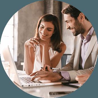 Virtuelle Meetings  - HD-Videokonferenzen und Online-Meetings