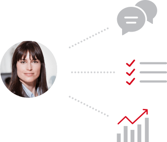 Work smarter, lead smarter -  » Business Collaboration