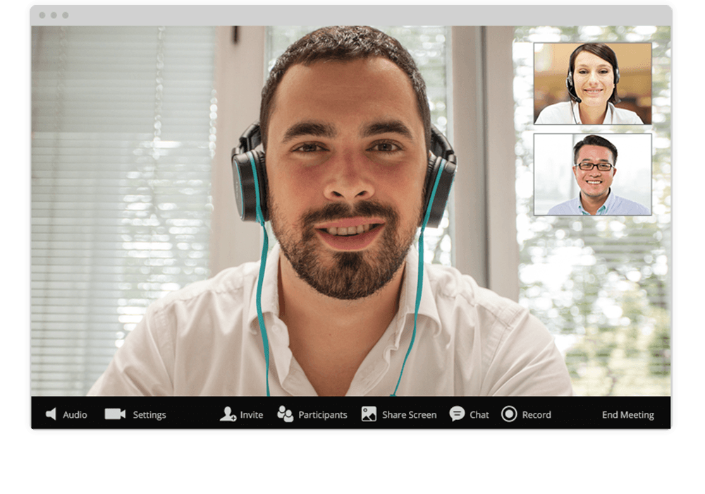 Online Meetings - Online Project Management Software & Collaboration Tools