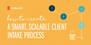 Client Onboarding Infographic