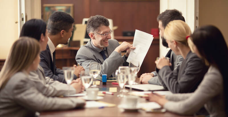 How to Run a Meeting That People Actually Like