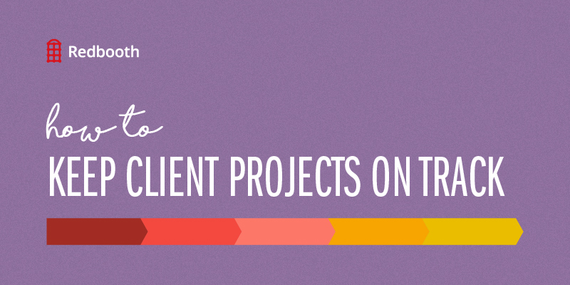 Your Roadmap to Managing Projects for Clients (Infographic)