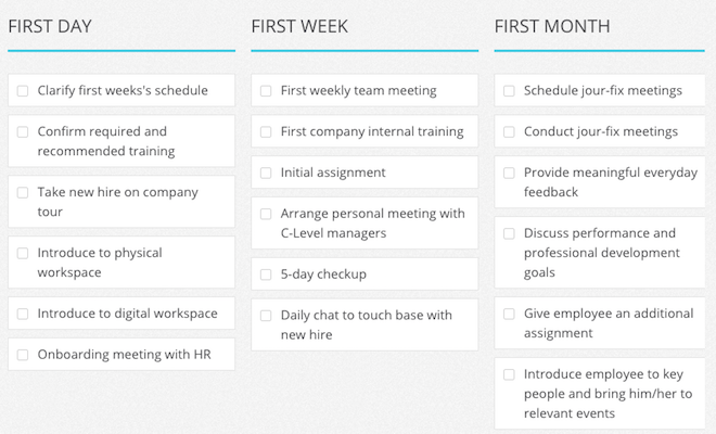 Transform Your Spreadsheet Into a Project Management Plan