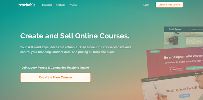 The Ultimate Guide to Teaching Online for Udemy, Skillshare