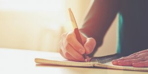 3 Scientific Links Between Handwriting Your Notes and Memory