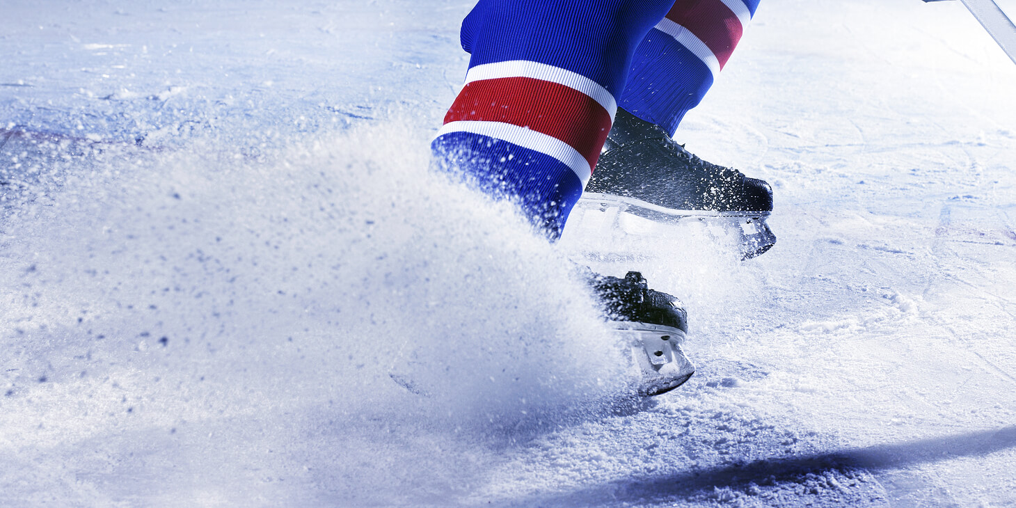 From Defeat to Victory: Life Lessons From the Hockey Rink