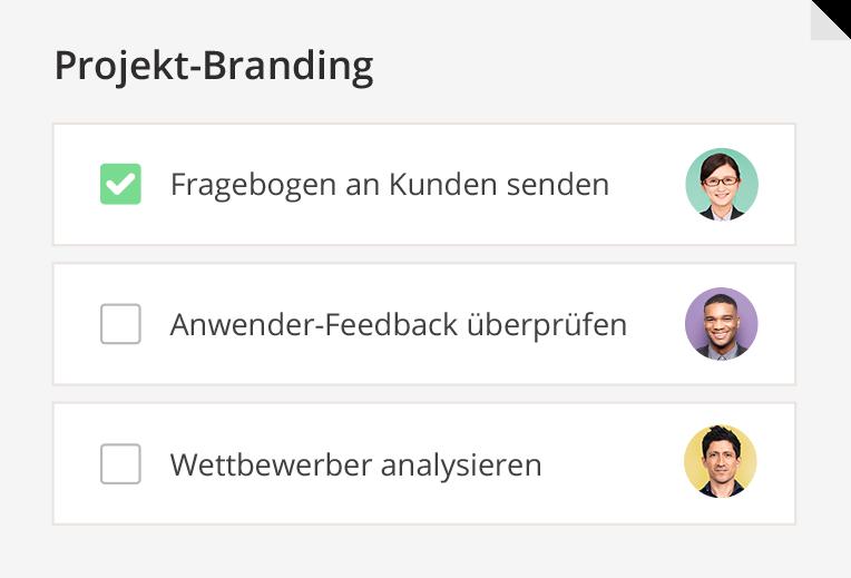 -  » Projektmanagement Software für Marketing Teams