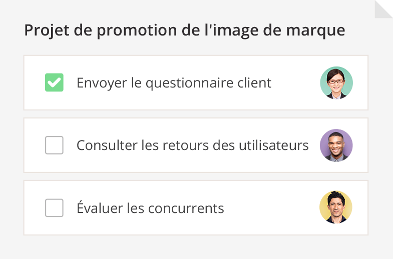 - Gestion de Projet Marketing