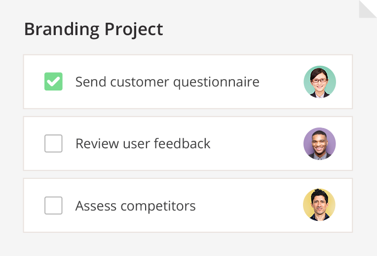 - Easy-to-Use Project Management Software for Marketing Teams