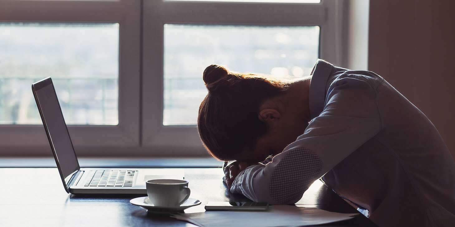 5 Founder Burnout Symptoms and How to Correct Course
