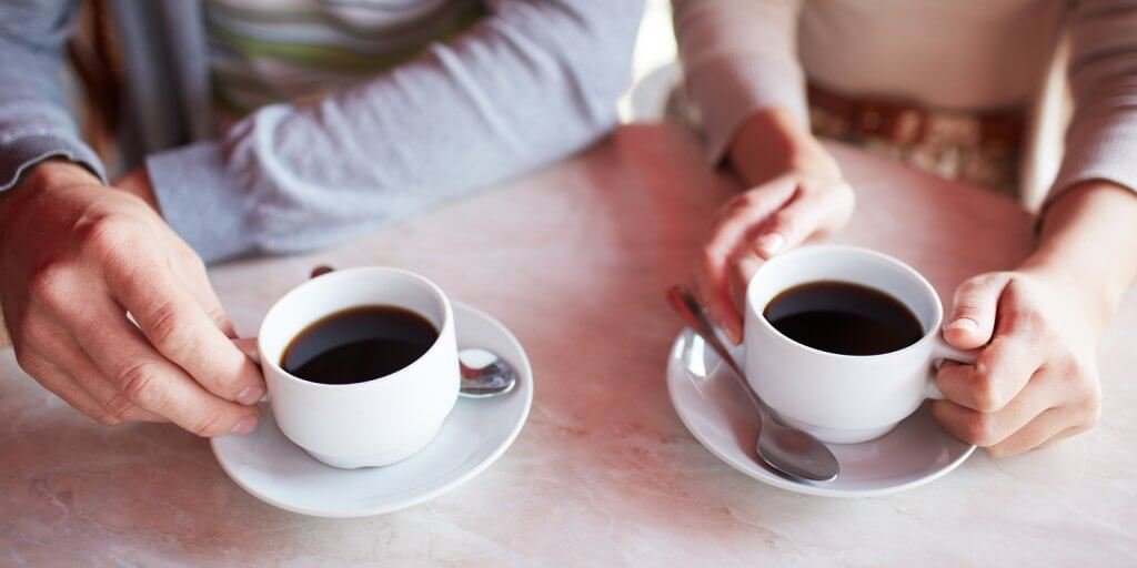 There Are 2 Kinds of Coffee Drinkers At Work. Which Are You?