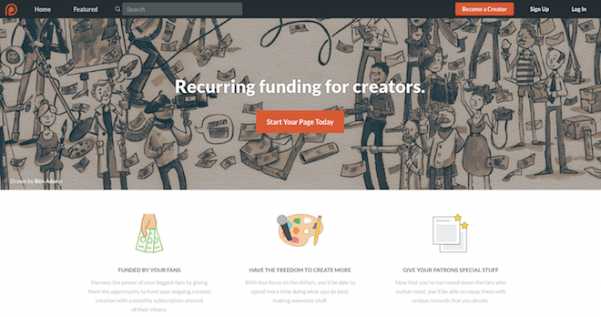 How to Choose the Perfect Crowdfunding Site For Your Side Project