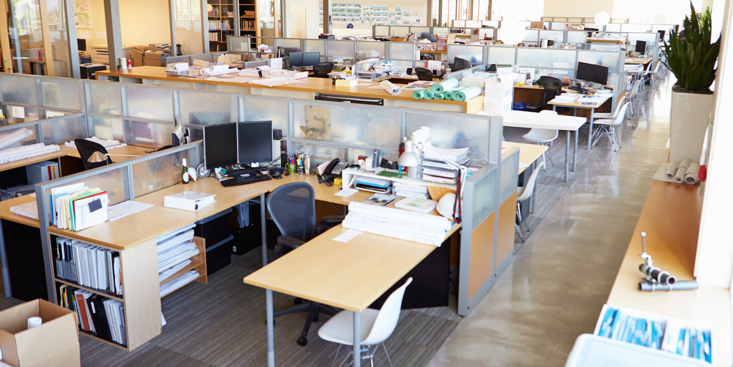 10 Ways to Stay Focused When Your Office is a Holiday Ghost Town