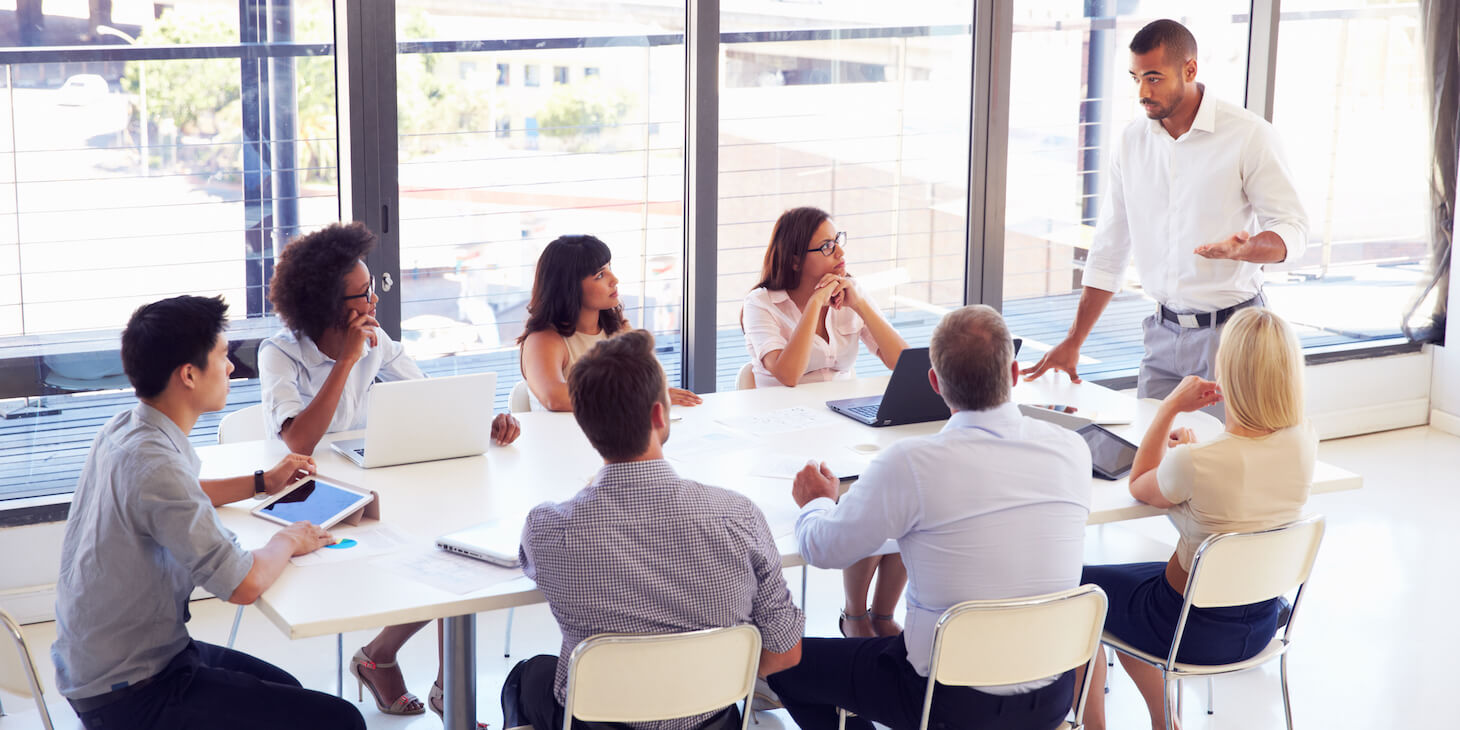 5 Ways to Make Your Project Meetings More Interesting