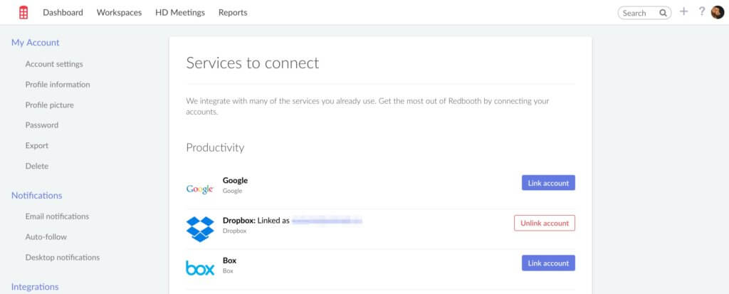 Image of dropbox-and-google-connect