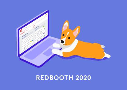 Redbooth 2020